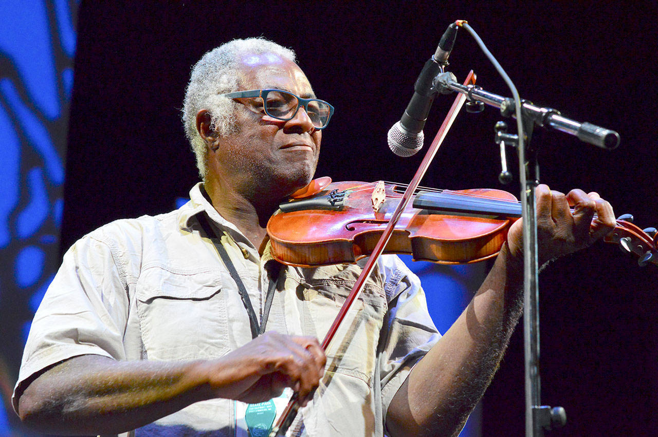 Podcast Series Reveals African American Influence on Southern Appalachian Music