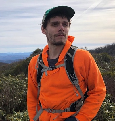 Lichens of the Smokies Revealed at Science at Sugarlands