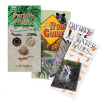 Smokies Explorer Packet Set