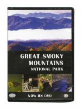 Great Smoky Mountains National Park DVD