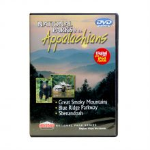 National Parks of the Appalachians DVD
