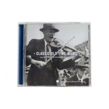 Classic Old-Time Music from Smithsonian Folkways Recordings CD