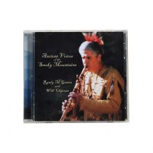 Ancient Voices of the Smoky Mountains CD