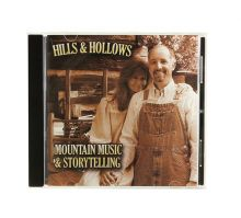 Hills & Hollows Mountain Music & Story Telling CD
