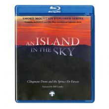 Island in the Sky: Clingmans Dome & the Spruce-Fir Forests (DVD & Blu-ray)