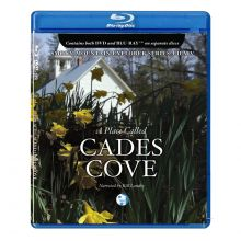 A Place Called Cades Cove (DVD & Blu-ray)