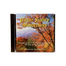 Sounds of the Great Smoky Mountains CD