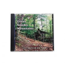 Homespun Songs of the Great Smoky Mountains CD