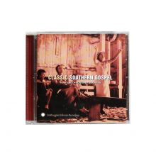 Classic Southern Gospel from Smithsonian Folkways Recordings CD