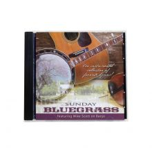 Sunday Bluegrass CD