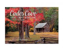 Cades Cove Postcard Book