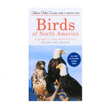 A Golden Guide to Birds of North America