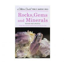 A Golden Guide to Rocks, Gems and Minerals