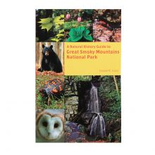 A Natural History Guide to Great Smoky Mountains National Park