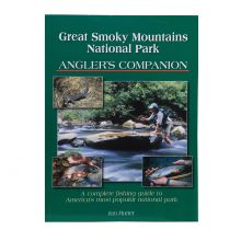 Great Smoky Mountains National Park - Angler's Companion