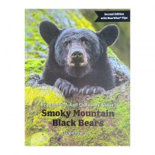 Frequently Asked Questions About Black Bears Book