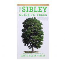 Sibley Field Guide to Trees