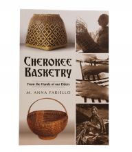 Cherokee Basketry