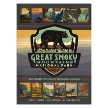 Illustrated Guide to Great Smoky Mountains National Park