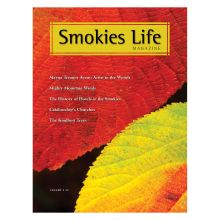 Smokies Life Magazine Vol 4, #2