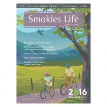 Smokies Life Magazine Vol 10, #2