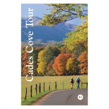Self-guide - Cades Cove Auto Tour