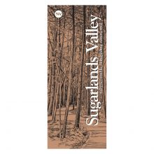 Self-guide - Sugarlands Valley Fully - Accessible Nature Trail