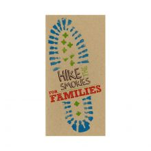 Hike the Smokies For Families Booklet
