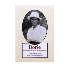 Dorie - Woman of the Mountains