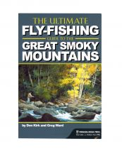 The Ultimate Fly Fishing Guide to the Great Smoky Mountains