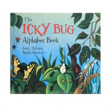 The Icky Bug Alphabet Book