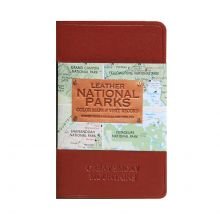 Leather National Parks Journal