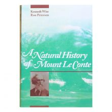 A Natural History of Mt. Le Conte