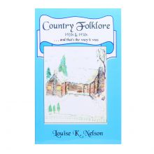 Country Folklore 1920s -1930s