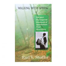 Walking With Spring