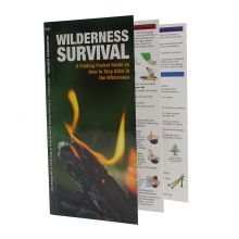 A Pocket Naturalist Guide - Wilderness Survival