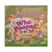 Who Pooped in the Park?