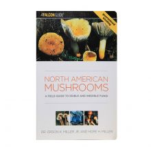 A Falcon Guide - North American Mushrooms