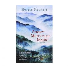 Smoky Mountain Magic (Hardcover)