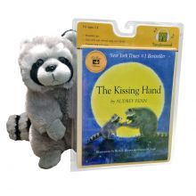 The Kissing Hand Book & CD