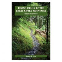 Hiking Trails of Great Smoky Mountains National Park
