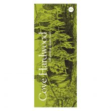 Self-guide - Cove Hardwood Nature Trail