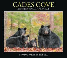 Cades Cove Calendar by Bill Lea