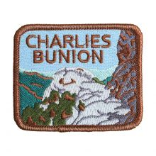 Charlie's Bunion Trail Patch