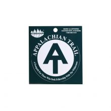 Appalachian Trail Bumper Sticker