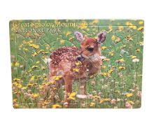 Kids Fawn Puzzle