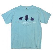 Park Logo Short Sleeve T-shirt