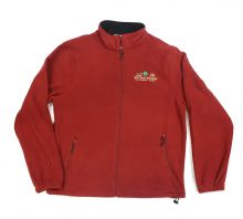 GSMNP Men's Fleece Jacket