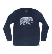 Bear Scene Long Sleeve T-shirt