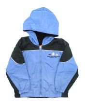 GSMNP Kid's Windbreaker Jacket